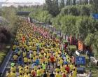 山西太原马拉松8月10日开始报名9月20日至26日举行
