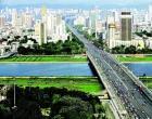 山西太原市主要经济指标稳步回升