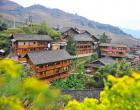 山西省最新确定27个村镇为首批全省旅游名村名镇 35个村镇为旅游特色村镇