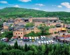山西省皇城相府景区先后成为了全国文明风景区