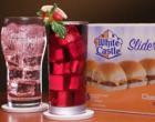 White Castle建议在菜单上搭配鸡尾酒