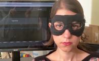 研究人员已开发出智能眼镜来跟踪眼睛的运动和心脏数据
