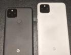 Google Pixel 5和4a 5G出现在现实生活中 并透露了更多规格