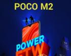 Poco M2确认将于9月8日在发布