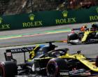 雷诺将在2021年将F1车队更名为Alpine