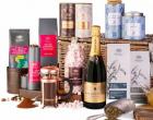 Whittard推出了一系列公司礼品与圣诞节礼品盒