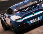 阿斯顿马丁发布了Vantage跑车的新赛车版本