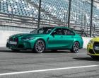 宝马在澳大利亚宣布了M3和M4的完整价格和规格