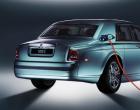 劳斯莱斯正在开发电动汽车可能将替代幽灵与黎明
