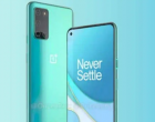 ONEPLUS 8T将与基于ANDROID 11的OXYGENOS 11首次亮相