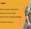 ThredUp品牌重塑认识到二手货的发展