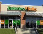 Batteries Plus继续扩大商店的范围
