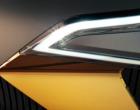 雷诺在周四透露之前预览电动SUV概念车