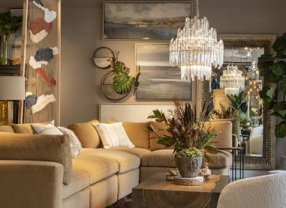 家居零售商Arhaus推出新店铺的概念