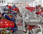 埃隆马斯克表示特斯拉的生产线已经实现了75%的自动化