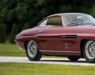 1953年菲亚特8V Supersonic将在苏富比RM拍卖会上出售