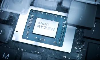 AMD的下一代笔记本电脑CPU可能拥有架构的组合