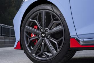 2021年现代i20 N为超紧凑型汽车的竞技场增添了趣味