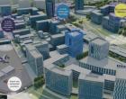 捷豹路虎打造智慧城市枢纽以测试自动驾驶汽车