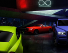 英国品牌劳斯莱斯宣布将为三种名为车型提供新颜色