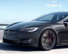 2021年特斯拉Model S在糟糕的质量评级上名列前茅