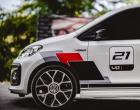 大众GTI凭借其强大的发动机可以产生113马力和200 Nm扭矩