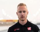 F2竞赛冠军Mazepin确认参加哈斯赛车