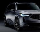 第四代讴歌SUV将于明年初在美国经销商处亮相