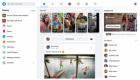 Facebook的经典外观已于今年9月消失