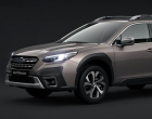 新一代Subaru Outback将于2021年3月以不到40,000美元的价格进入澳大利亚的展厅