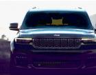 下一代吉普SUV具有三排座椅与进化的造型