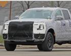 更强悍的下一代福特Ranger在美国首次进行测试
