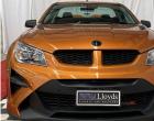 HSV GTSR Maloo W1可能售价100万美元