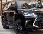 丰田用雷克萨斯的新款SUV弥补LC200的停产