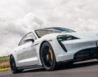 2021年十大最佳电动跑车