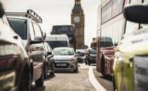 TfL通过增加2020年的交通拥堵费赚取8600万英镑