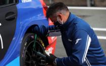 BTCC与轮胎公司Goodyear达成扩展协议