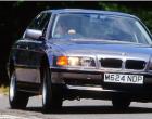 您可以花1000英镑购买的大型汽车