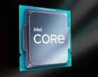 2021年9月发布的Intel Alder Lake 16核心台式机CPU