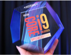 英特尔意外泄漏了英特尔酷睿i910900KS特别版CPU