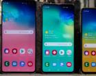 在线共享更多三星GalaxyS11智能手机详细信息