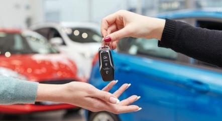 AIS提供了互惠互利的购车服务