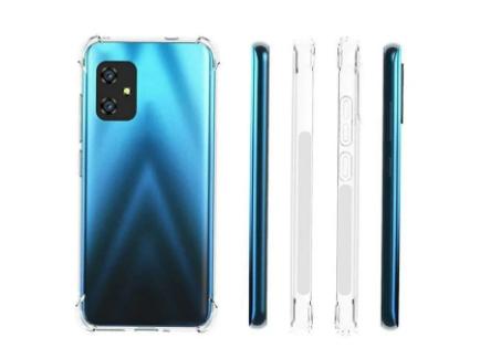 华硕ZenFone 8 Mini将成为最小的Snapdragon 888手机