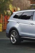 现代汽车在北美召回了超过200,000辆Santa Fe Sport SUV