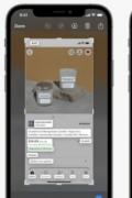 苹果iOS15实时文本功能可以从任何图像复制和粘贴文本