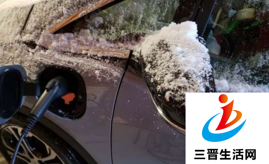 寒冷的天气可能会加剧雪佛兰 Bolt 电动车车主的困境