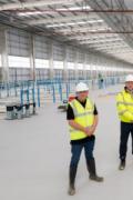 爱马仕英国将在巴恩斯利的新包裹配送中心招聘 1,400 个全职职位